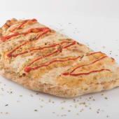 Pizza al Gusto (calzone)