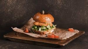 Чікен бургер (300г)