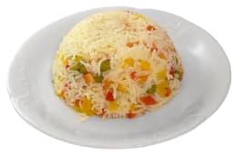 Рис з овочами (300г)