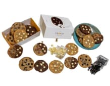 Party Box 8 cookies (8 Unidades)