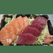 Combo de Pack de Sashimi