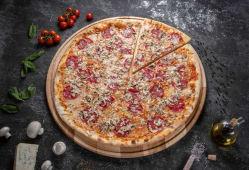 Піца Гурман (1500г)