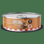 Livelong H&S Delicias De Aves - Lata 156G