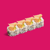 Real California Crispy roll 4 pezzi