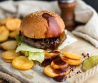 Burger clasic Atelier