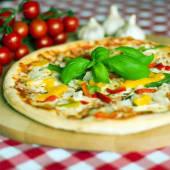 Pizza Bolonia 30 cm