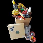 Mixtery box