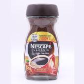 Nescafé Natural 200 Gramos.