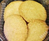 Печиво Кунжулапки  (200г)