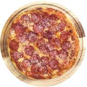Піца Пепероні (25см)