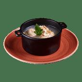 Sopa De La Abuela Ángeles