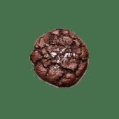Cookie Banana Vegana
