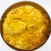Хачапурі з бринзою (200г)