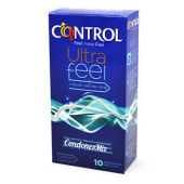 Control Ultra Feel (12 uds)