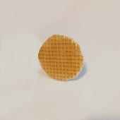 Galletas Disco Wafer (6 Uds.)