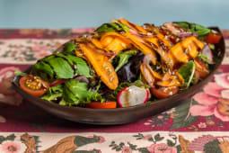 Salada mista