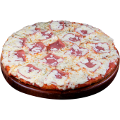 Pizza americana (familiar)