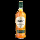 Віскі Grant's 8yo Sherry 40,00% (100мл)