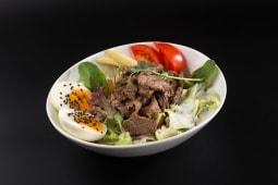 Салат з яловичиною WOK (275г)