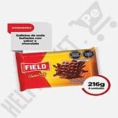 Galleta Choco Soda Field Paquete x 6und