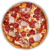 Піца Борміджіо (30см)