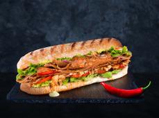 Сендвіч з перцем (250г)