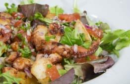Salată de calamar