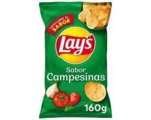 Lay's Campesinas 160g