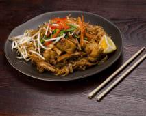 325 - Pad thai lom khouan