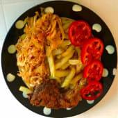 Chicken Broiler Chips