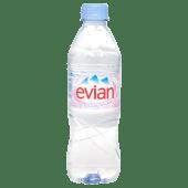 Eau Evian (50cl)