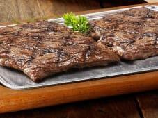 Tex mex steak