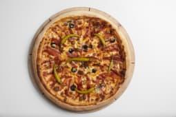 """Пицца """"Мексиканская"""" (33 см.)"""