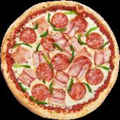 Pizza Carnivora Ø 24cm