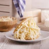 Arepa de solo queso