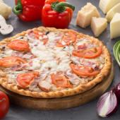 Піца Панчетта (30см)