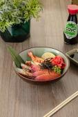 Чираши суши микс