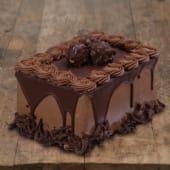 Gabon torta mala