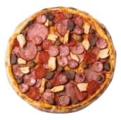 Піца Cупер М'ясна (25см)