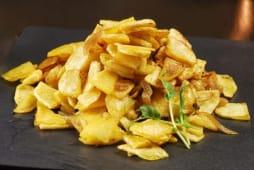 Картопля по-домашньому (220г)