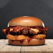 Western Bacon Big Angus