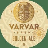 Varvar Golden Ale Крафтовое (0,5л)