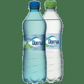 Apa minerala plata / carbogazoasa Dorna