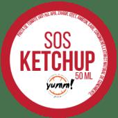 Sos ketchup