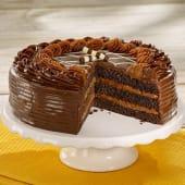 Torta chocolate (entera)