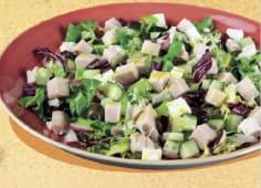 Sailing Salad