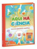 "Science4You Enciclopedia ""Aqui Ha Ciencia"""