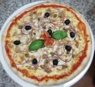 Pizza Tonno e Cipolla