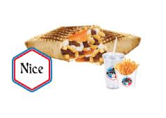 Tacos de Nice