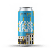 Birra Ipaconda 40 cl